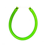 Salvimar 16mm Premade Acid Green Rubber Bands
