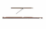 Salvimar Tahitian 2 Notch Shaft 6.5mm