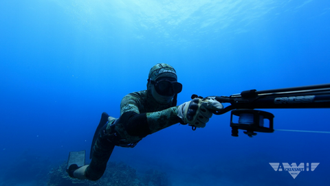 Spearfishing Lessons