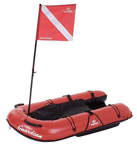 Used Beuchat Guardian Board Float (Used 5-10 times)