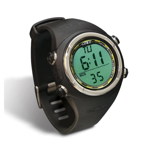 OMER Mistral Freediving Watch / Dive Computer