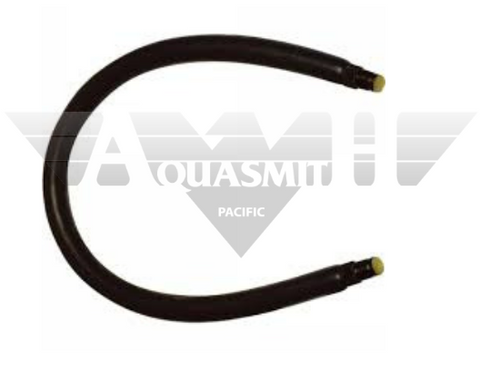 17 mm Universal Circulated Rubber with Pressurized Rings for 90-100