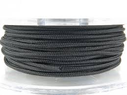 Braided Nylon Cord $0.35 per ft