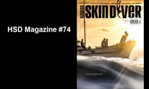 Hawaii Skin Diver Magazine #74