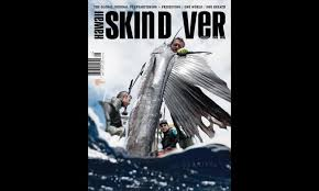 Hawaii Skin Diver Magazine #71