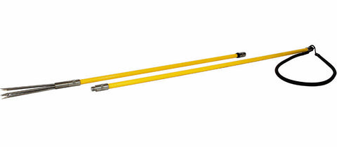 Ocean Hunter Fiberglass 6 ft (1.83 m) 2 Piece Hand Spear