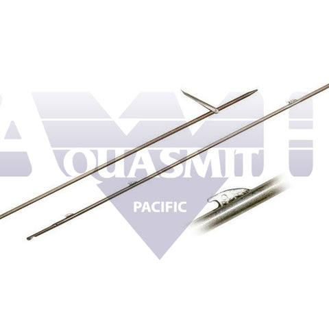 Picasso Platinum 6.5mm Triple Finned Spear Shaft