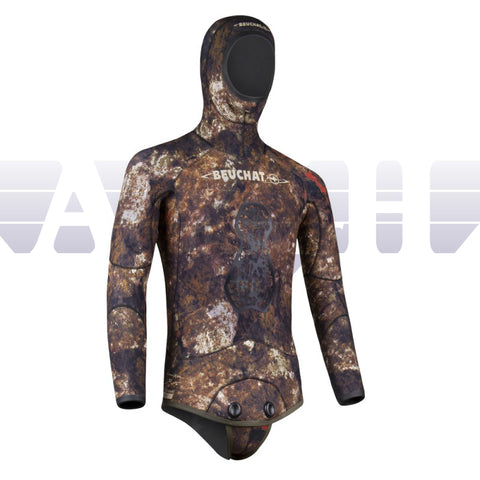 Beuchat RockSea Wetsuit 3mm / 5mm