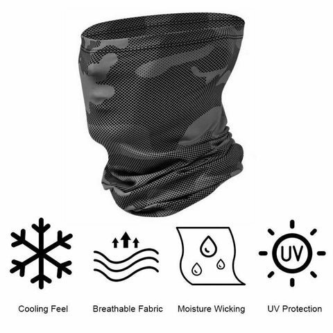 Cooling Face Mask / Neck Gaiter