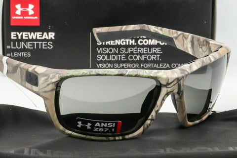 UNDER ARMOUR Sunglasses Realtree Camo