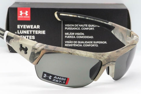 UNDER ARMOUR Polarized Sunglasses