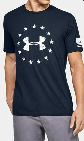 Under Armour Freedam T-shirt