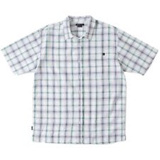 O'Neill Men's Plaid Short Sleeve Shirt(s)
