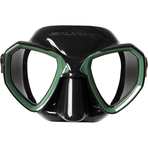 Salvimar MORPHEUS Green Mask