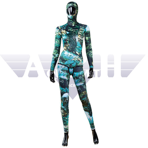 Salvimar SeaWalker Ladies Wetsuit 3.5 mm / 5.5 mm