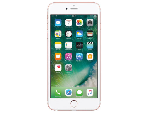 Apple iPhone 6S Plus 128GB Oro Rosa