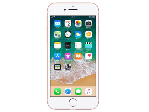 Apple iPhone 7 256GB Oro Rosa