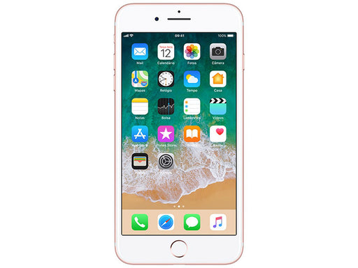 Apple iPhone 7 Plus 128GB Oro Rosa