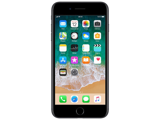 Apple iPhone 7 Plus 256GB Negro