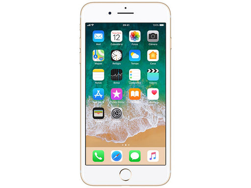 Apple iPhone 7 Plus 256GB Oro