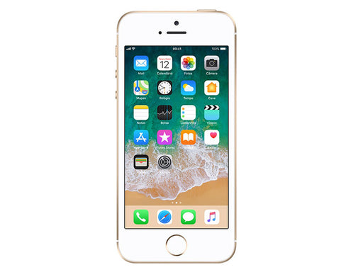 Apple iPhone SE 32GB Oro