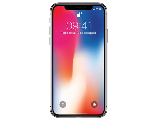Apple iPhone X/XS 256GB Gris Espacial