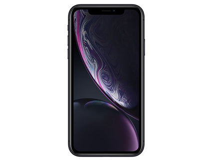 Apple iPhone XR 64GB Negro Front