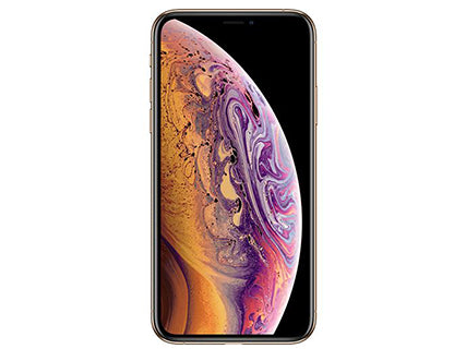 Apple iPhone XS 64GB Oro Front