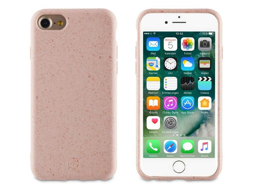 Funda iPhone 6/6S/7/8 Eco-Friendly (Rosa)