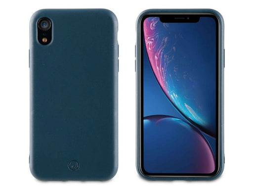 Funda iPhone XR Eco-Friendly (Azul)