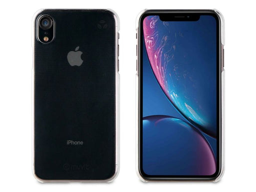 Funda iPhone XR Eco-Friendly (Transparente)