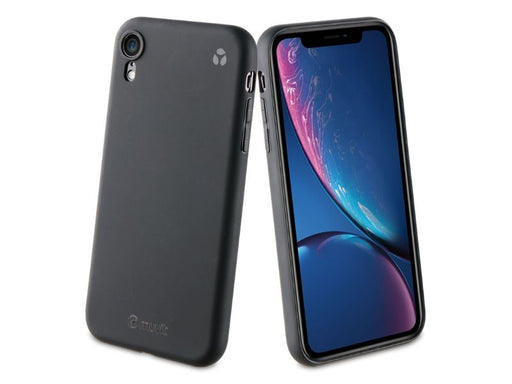 Funda iPhone XR Eco-Friendly (Negra)