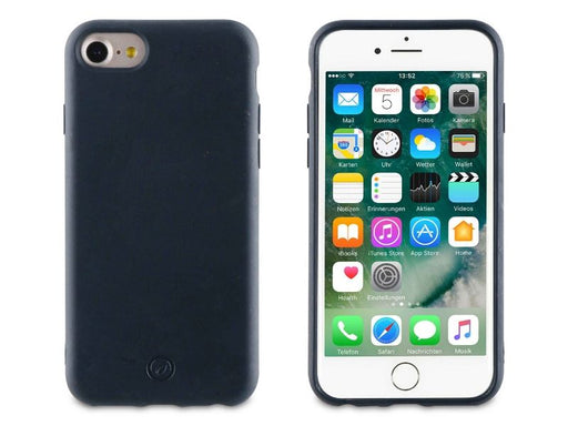 Funda iPhone 6/6S/7/8 Eco-Friendly (Azul)