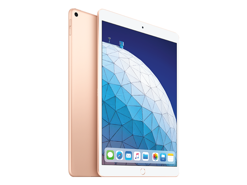 Apple iPad Air (2019) 256GB Oro WiFi