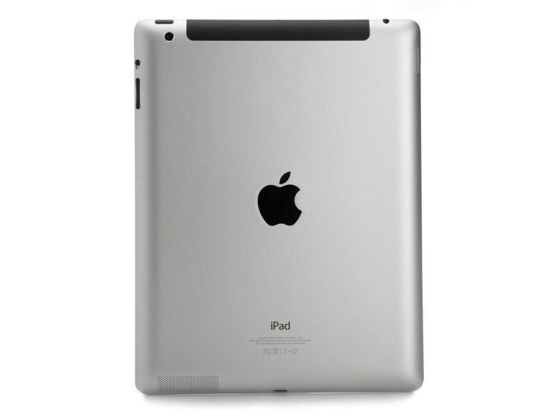 Tablet Apple iPad 4 (128GB Wifi Cellular) Negro