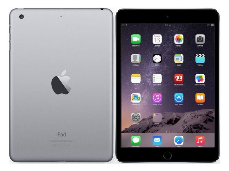 Apple iPad Mini 3 (64GB Wifi) Gris Espacial