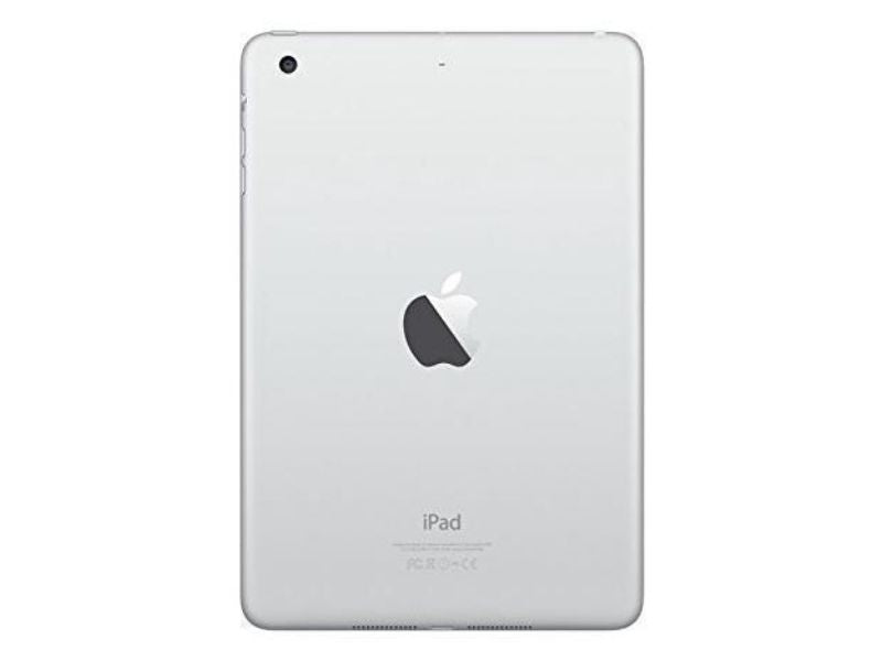 Apple iPad Mini 3 (128GB Wifi) Plata