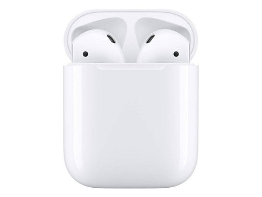 Apple AirPods con estuche de carga (2019)