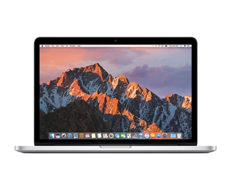 MacBook Pro de 13 pulgadas Retina (Intel Core i5 2,7 GHz - RAM 8GB - SSD 256GB) - Plata