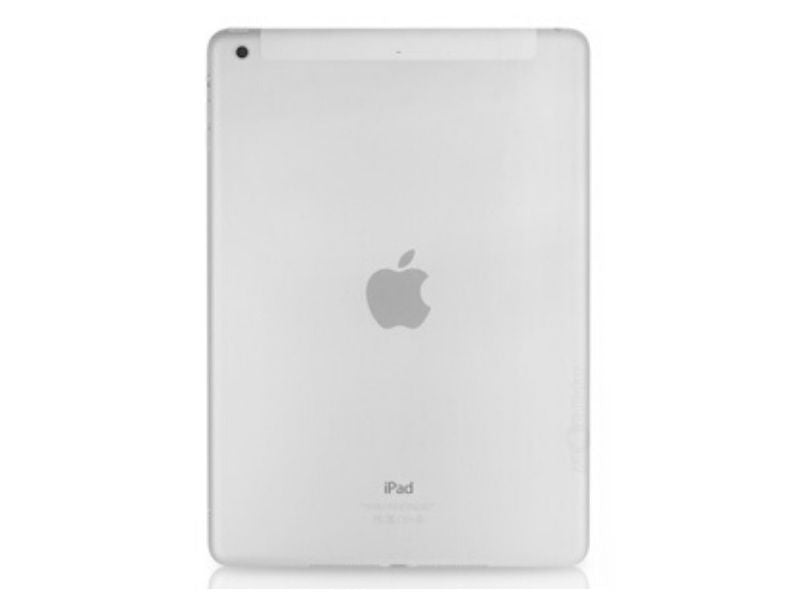 Apple iPad Air 32GB Plata WiFi + Cellular
