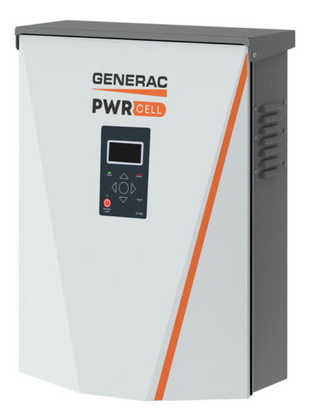 Generac Clean Energy Products