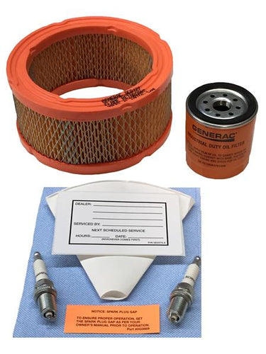 Generac Guardian SM KIT 760/990 HSB 75MM  0E1126DSRV