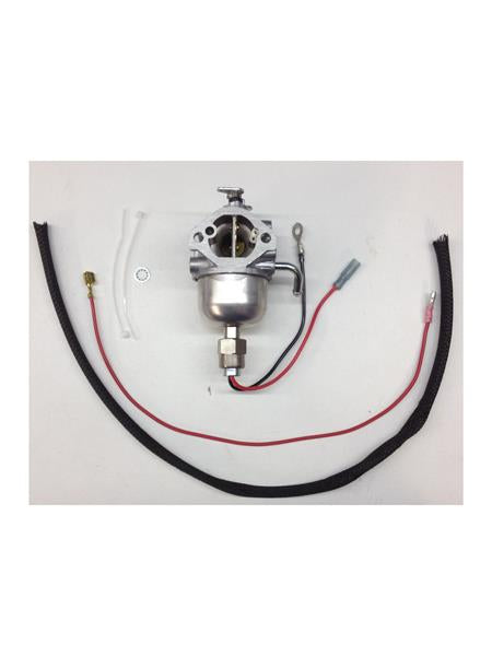 Generac Carburetor Kit NP50 W/Solenoid Part