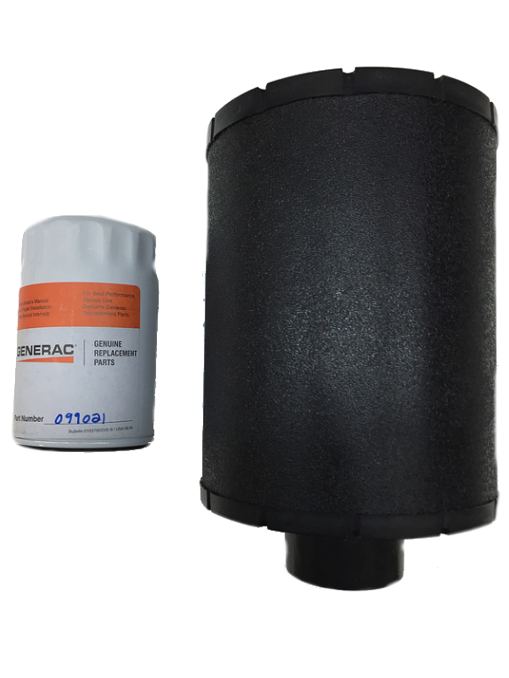 Generac Maintenance Kit 1.6L Part