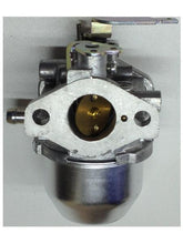 Load image into Gallery viewer, Generac Carburetor GH220HS Metal Lever & Knob Kit 0C1535ASRV