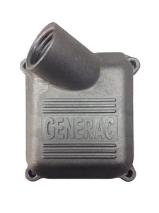 Generac Guardian COVER Rocker,W/OIL FILL, and Generac Text  0C2982A