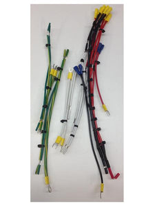 Generac Control Panel Wiring Harness Part# 0D3546