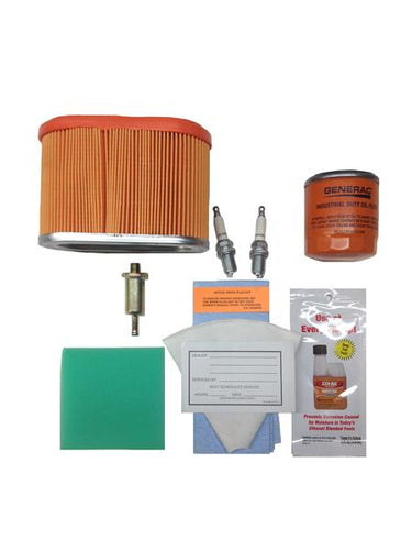Generac Guardian SM RV QP 220/760  Maintenance Kit Part# 0E1130WSRV