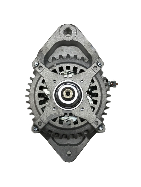 Generac Alternator DC W/Out Pulley Part