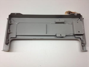 Generac Power Systems XG8000E  End Panel Assembly Alt. End 0H2392CST14